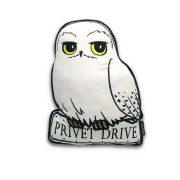 Harry Potter - Hedwig plüss párna (32 cm)