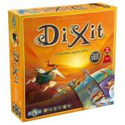 Dixit - magyar kiadás