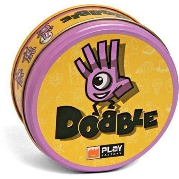 Dobble - a magyar kiadás