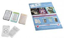 UNLOCK - Szabadulós kalandok társasjáték