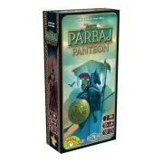 7 Csoda Párbaj - Pantheon kiegészítõ