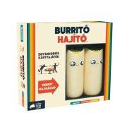 Burritóhajító társasjáték