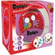 Dobble Bogyó és Babóca társasjáték