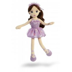 Ballerina - Ava lila balerina