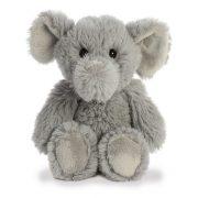 Cuddly Friends Elefánt plüss figura (20,5 cm)
