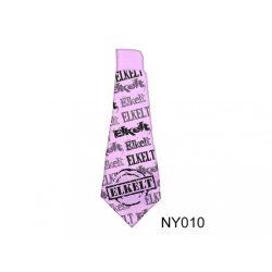 Elkelt nyakkendő