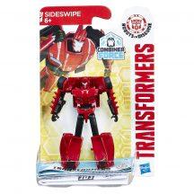 Transformers Rid Légiós Ast SIDESWIPE - piros