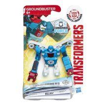 Transformers CombinerForce 5 lépésben átalakítható játék figura - GROUNDBUSTER