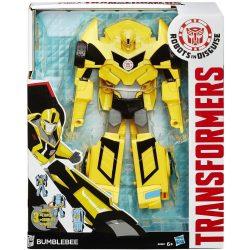 Transformers - Robots in Disguise - BUMBLEBEE/ŰRDONGÓ