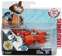 Transformers - Robots in Disguise - FIXIT (B0068)