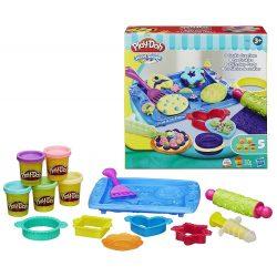 Play-Doh Sütikészítõ gyurmakészlet