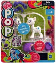 MLP POP divatos kiegészítő csomag 2 PÓNI FEHÉR