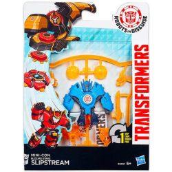 Transformers Mini-Con 1 lépésben átalakítható játék figurák - SLIPSTREAM