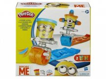 Play-Doh - MINYONOK nyomdás gyurmakészlet
