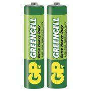 GP Greencell mikroceruzaelem AAA R03 (2 db)