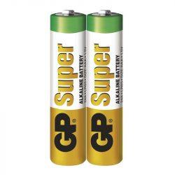GP SUPER AAA, 24A-S4, LR03_2 db-os csomag