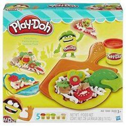 Play-Doh PIZZA PARTY játékkészlet