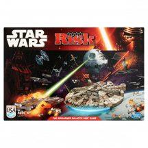 Star Wars Rizikó társasjáték