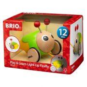 Brio 30255 Játssz és tanulj - Világító szentjánosbogár