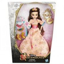 Disney Hercegnők Utódok Koronázás játékbabák - DESCENDANTS LONNIE
