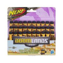 NERF Doomlands 30 db-os utántöltő
