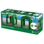 Brio 33253 - Zöld támaszték