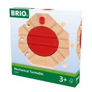 Brio 33361 - Kerek kézi váltó