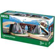BRIO 33391 Összeomló híd