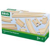 Brio 33401 Kezdő sínszett