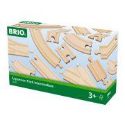 Brio 33402 Kiegészítő sínszett