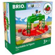 Brio 33476 Fordító és kezelő