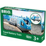 BRIO 33506 Elemes utasszállító vonat