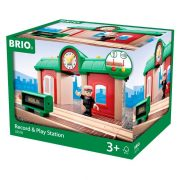 Brio 33578 Record & Play állomás
