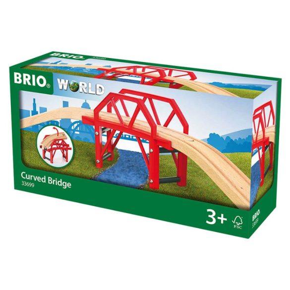 Brio 33699 Íves híd