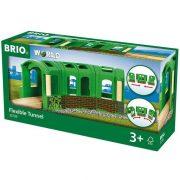Brio 33709 Hajlékony alagút