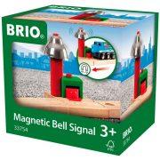 BRIO 33754 Mágneses harang
