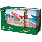 Brio 33757 Emelkedő híd
