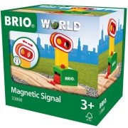 Brio 33868 Mágneses jelzőlámpa