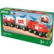 Brio 33888 Teherszállító vonat