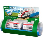 Brio 33890 Utasszállító vonat alagúttal