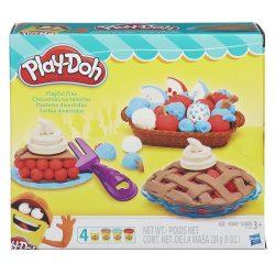Play-Doh Játékos piték gyurmakészlet