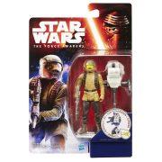 Star Wars - Az ébredő erő játékfigura - Resistance Trooper
