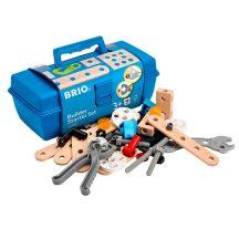 BRIO 34586 Kezdő építő szett