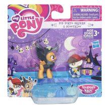 My Little Pony Varázslatos barátság figurák - PIP PINTO SQUEAK és SCOOTALOO