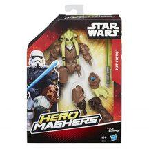 Star Wars Hero Mashers figura KIT FISTO