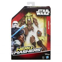 Star Wars Hero Mashers figura KIT FISTO