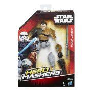 Star Wars Hero Mashers figura KANA JARRUS