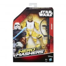 Star Wars Hero Mashers figura BOSSK
