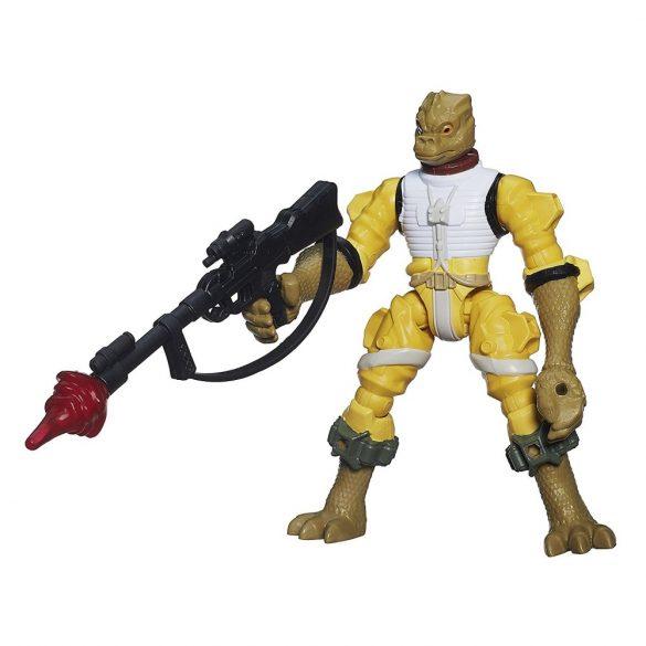 Star Wars Hero Mashers figura BOSSK