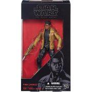 Star Wars Black Series 15 cm-es játékfigura FINN (JAKKU)